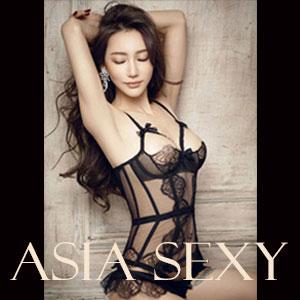 Asia Sexy